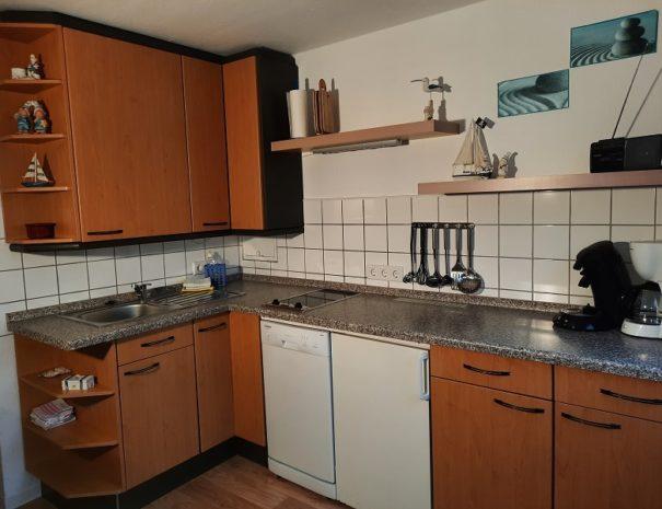 01Küche Wohnung 2