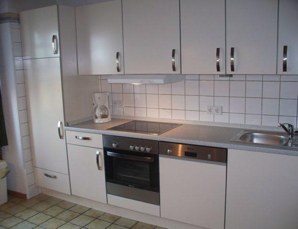 1.0 Küche Wohnung 5